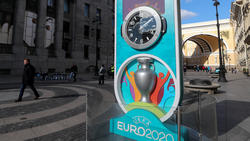 Findet die EM wie geplant in zwölf Ländern statt?
