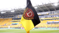 Dynamo Dresden hat Coronafälle im Team