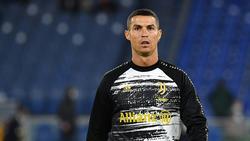 Ronaldo und weitere Spieler sind zu ihren Nationalteams gereist