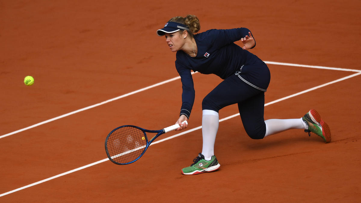Laura Siegemund beklagte das WTA-Turnierangebot
