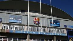 Der FC Barcelona ist finanziell angeschlagen