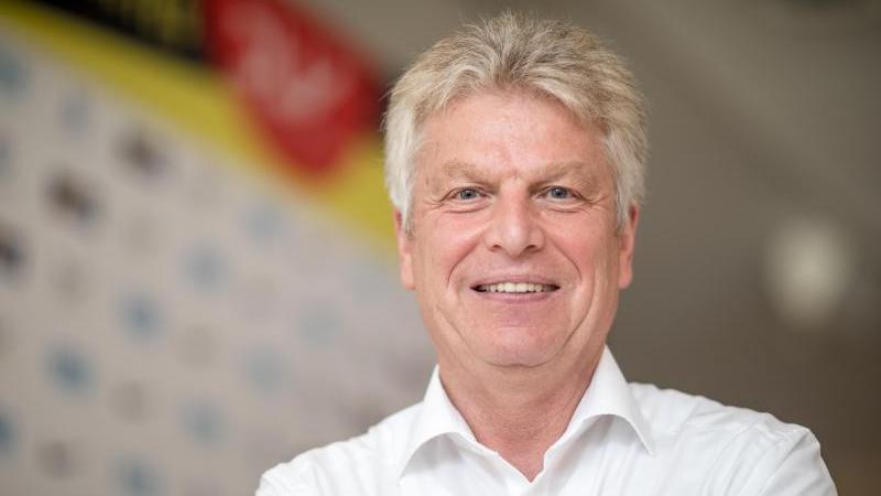 Sorgt sich um die Motivation der deutschen Leichtathleten: Jürgen Kessing