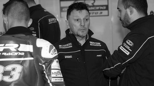 Fausto Gresini ist verstorben