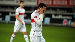 Wechselte 2018 vom BVB zum VfB Stuttgart: Gonzalo Castro