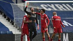 Der FC Liverpool hat einen Last-Minute-Sieg gefeiert