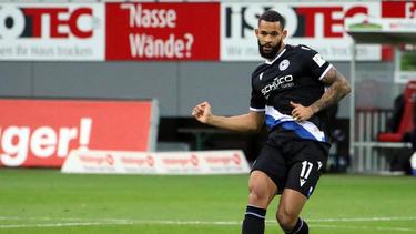 Cebio Soukou verlässt Arminia Bielefeld