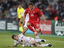U21-EM-Finale verloren