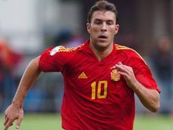 Jugendnationalspieler Víctor Casadesús Castaño