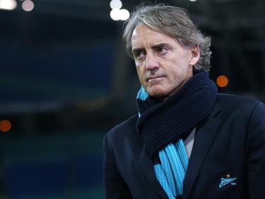 Mancini befindet sich in Gesprächen mit dem Verband