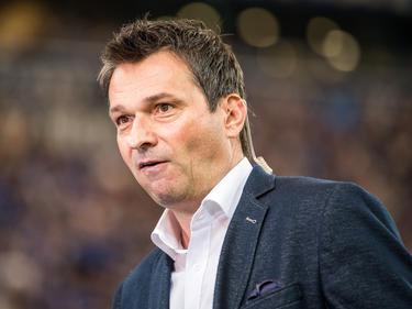 Christian Heidel und Schalke 04 buhlen offenbar um ein brasilianisches Talent