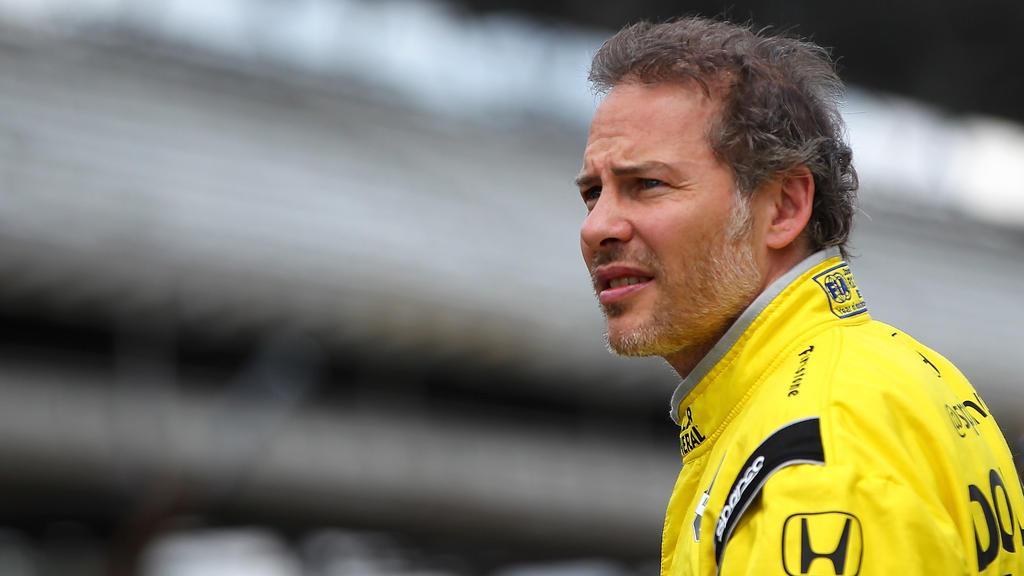 Jacques Villeneuve kritisiert Hamiltons Verhalten nach dem Rennen in Silverstone