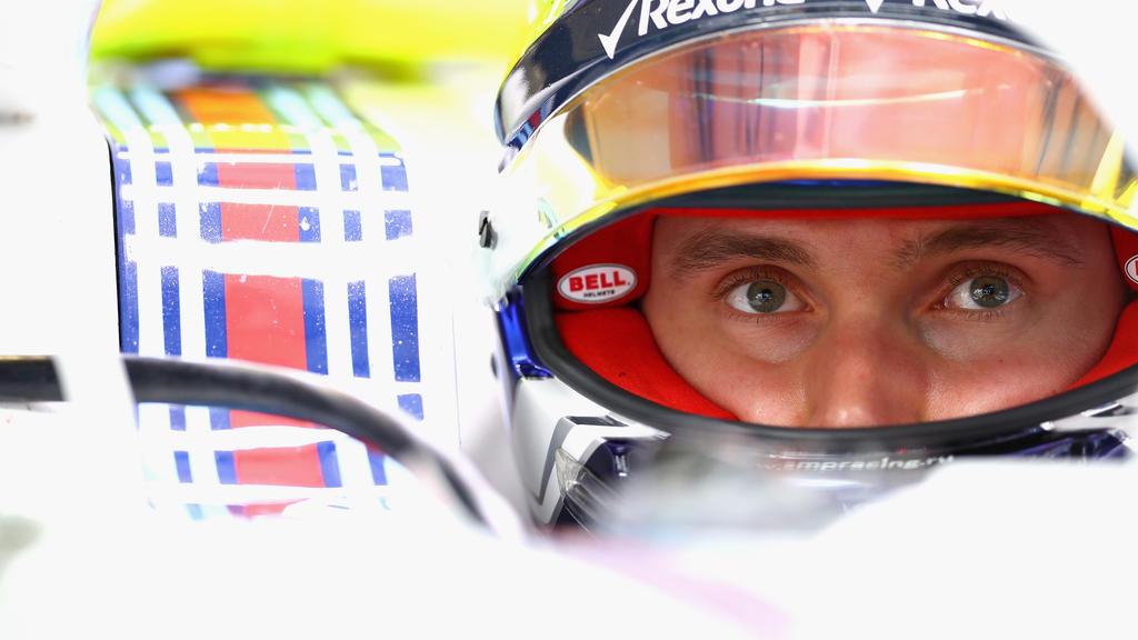 Sergey Sirotkin gehört laut Jacques Villeneuve nicht in die Formel 1