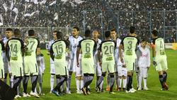 Atlético Tucumán supo hacer un buen partido ante su público. (Foto: Imago)