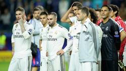 Real Madrid muss in der kommenden Saison ohne Ronaldo auskommen