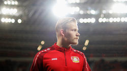Joel Pohjanpalo bleibt bei Bayer Leverkusen