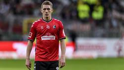 Nils Petersen wird gegen den FC Bayern wohl fehlen