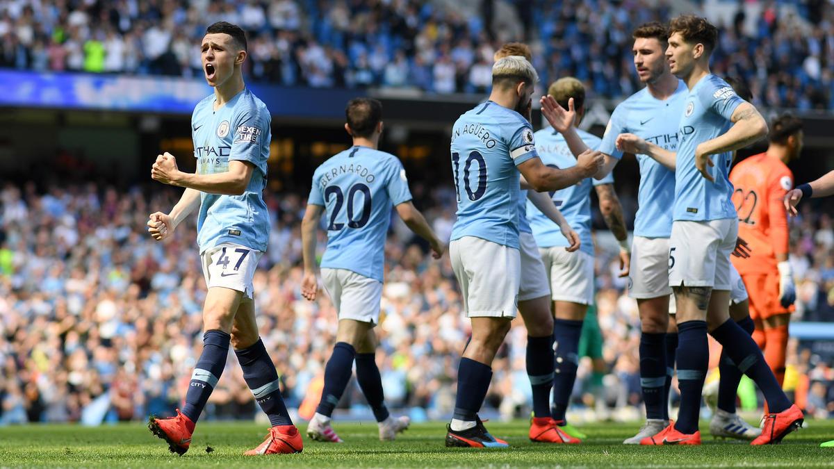Manchester City schlägt Tottenham Hotspur im Top-Spiel der Premier League