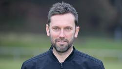 André Pawlak ist neuer Trainer des 1. FC Köln