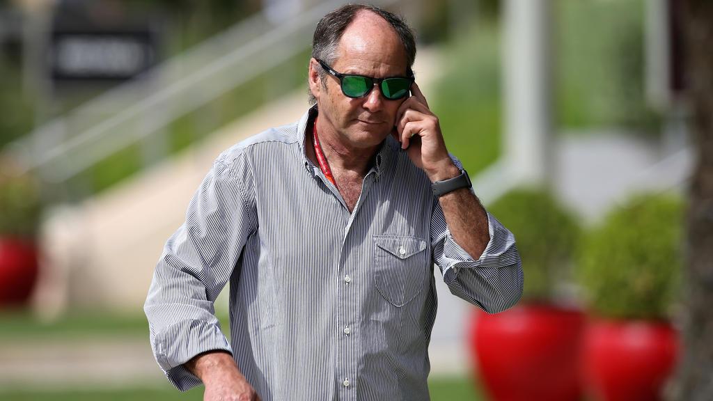 DTM-Boss Berger rechnet in Monza mit spektakulären Windschattenschlachten