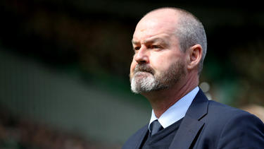 Steve Clarke wird schottischer Nationaltrainer