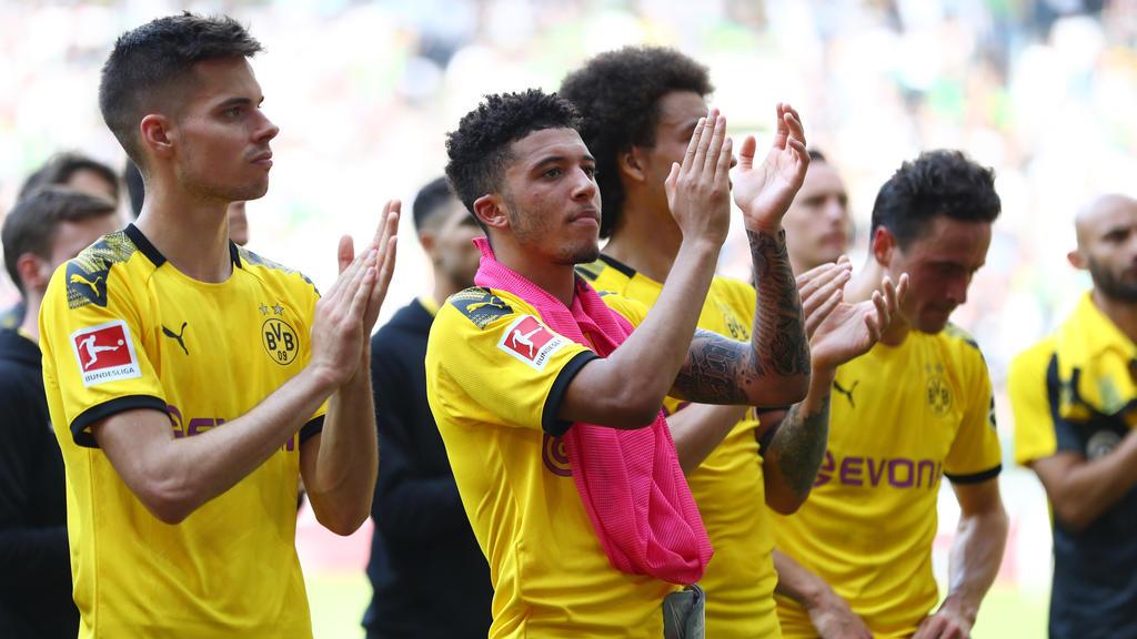 Wer sind die Gewinner der Saison bei FC Bayern, BVB und Co.?