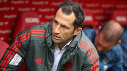 Hasan Salihamidzic ist Sportdirektor des FC Bayern