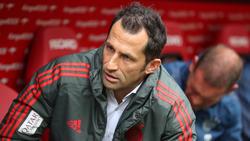 Hasan Salihamidzic hat sich zur Transfer-Situation des FC Bayern geäußert
