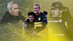 Julian Brandt dreht beim BVB endlich auf