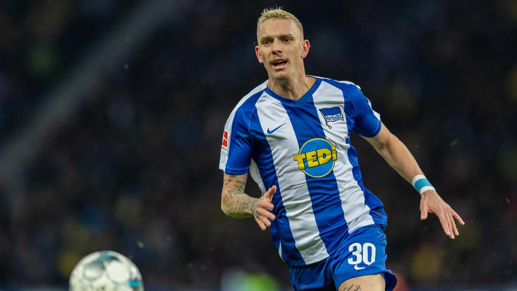 Marius Wolf sieht seine Zukunft nicht beim BVB