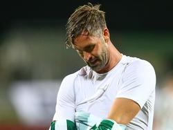 Stefan Maierhofer kehrt in die österreichische Bundesliga zurück