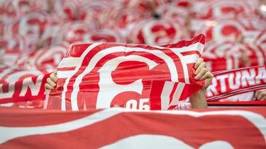 Borgerding neuer Aufsichtsratvorsitzender von Fortuna Düsseldorf
