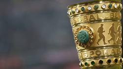 Das Halbfinale im DFB-Pokal wurde verlegt