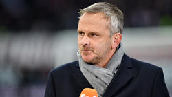 Der BVB und RB Leipzig werden dem FC Bayern einen harten Kampf liefern, glaubt Didi Hamann