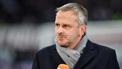 Dietmar Hamann teilte gegen den FC Schalke 04 aus