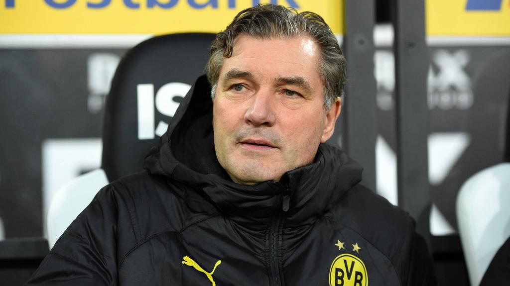 BVB-Sportdirektor Michael Zorc wirft Uli Hoeneß vom FC Bayern Arroganz vor