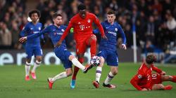 Das Rückspiel zwischen dem FC Bayern und Chelsea findet wohl nicht in München statt