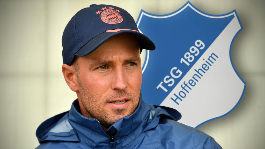Sebastian Hoeneß ist neuer Trainer der TSG Hoffenheim