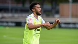 Nicolas Gonzalez muss wohl beim VfB Stuttgart bleiben