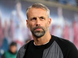 Wildert der aktuelle Gladbach-Coach bei seinem Ex-Verein?