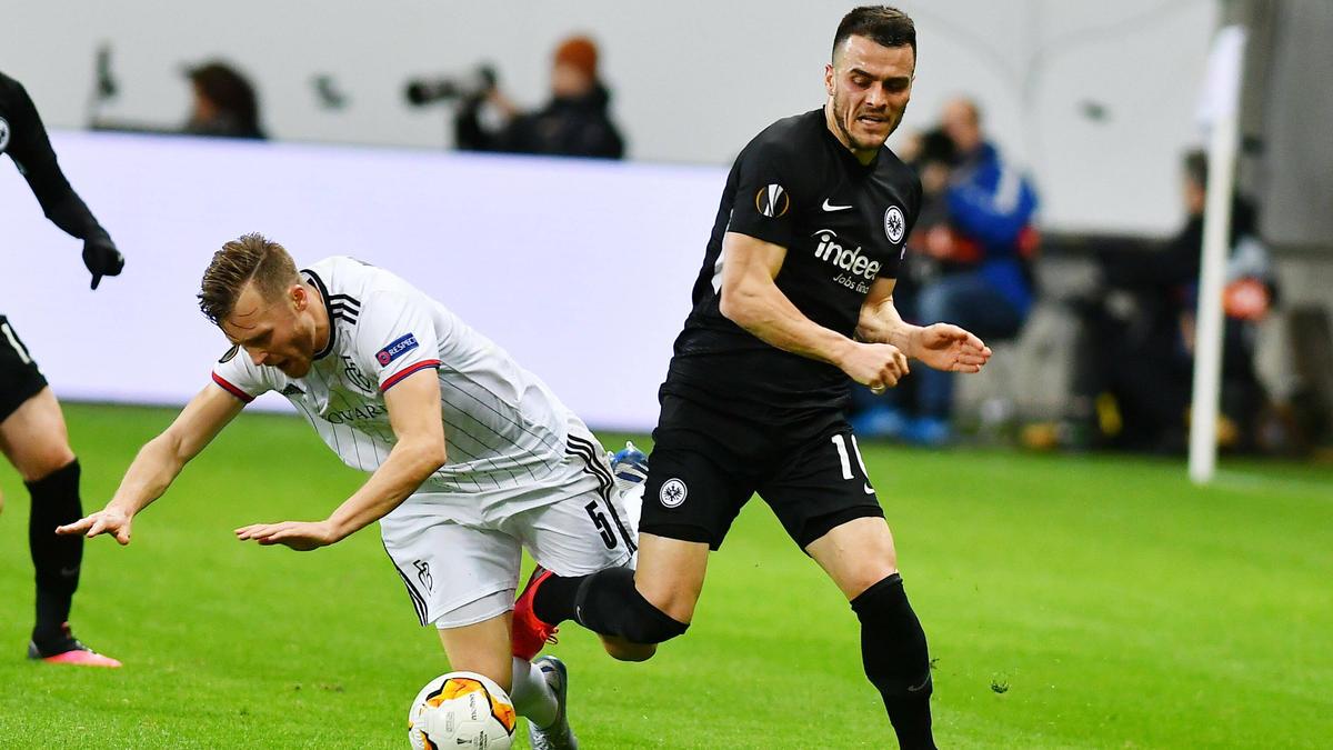 Eintracht Basel Гјbertragung
