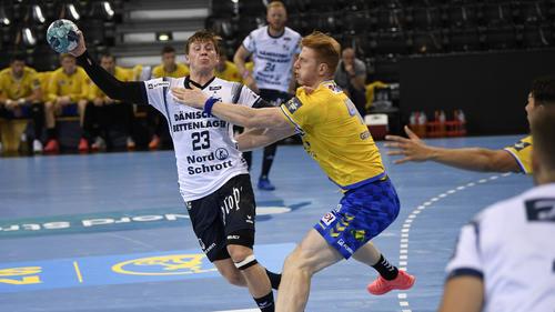 Flensburg ist mit einem Sieg in die CL-Saison gestartet
