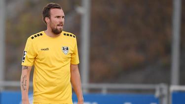 Kevin Großkreutz spielte zuletzt für den KFC Uerdingen