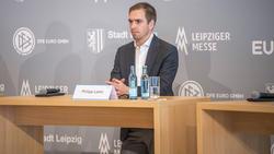 Ex-Star des FC Bayern: Philipp Lahm