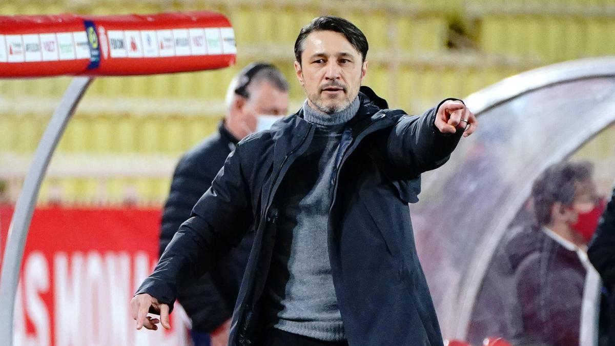 Niko Kovac äußert sich in einem Interview über die Verhältnisse beim FC Bayern