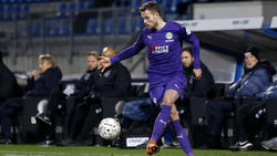Gabriel Gudmundsson soll sich in den Fokus des BVB gespielt haben