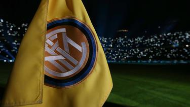 Inter Mailand wird bald mit einem neuen Vereinslogo auflaufen