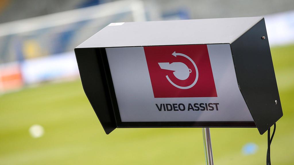 VAR: Schiedsrichter-Bosse stellen positives Zeugnis aus