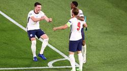Inglaterra da un golpe sobre la mesa y piensa en algo grande.