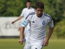 Artem Kravets' Transfer zum VfB Stuttgart ist perfekt