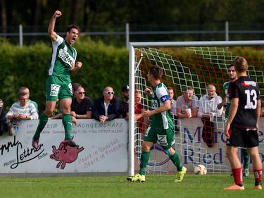 Mattersburg hatte im ÖFB-Cup in Gurten hart zu kämpfen